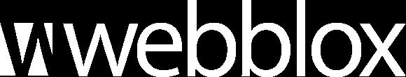 webblox logo